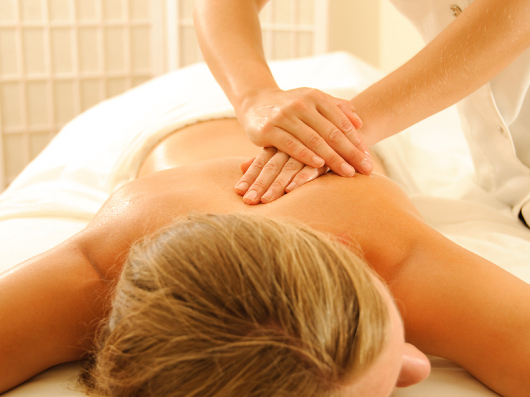 Each type of massage provides a different benefit
